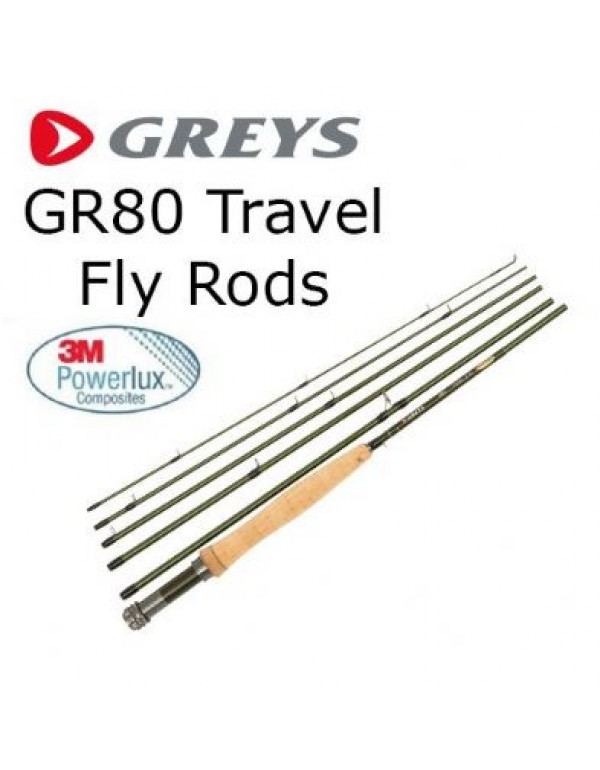 GR80 GREYS TRAVEL